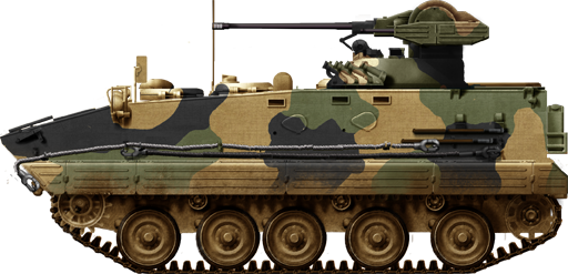 ZDS-90 IFV