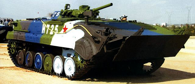 Type 86 ifv wz 501 a close copy of the bmp 1 revealed in 1999 was relatively short lived pending replacement by the upgraded type 86a and g in publicscrutiny Choice Image