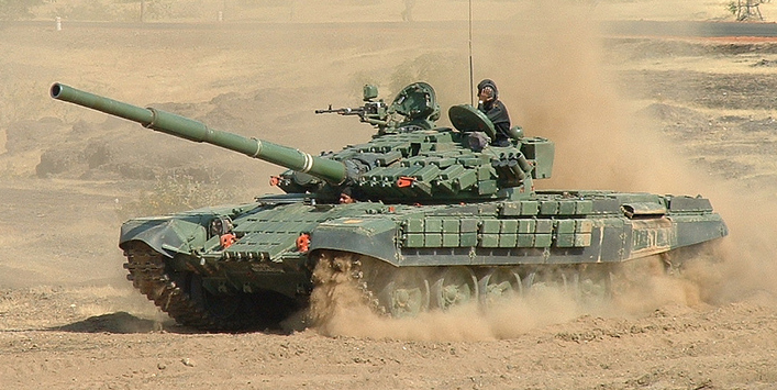 tanks indian