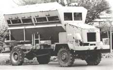 Hippo Mark 1 MRAP