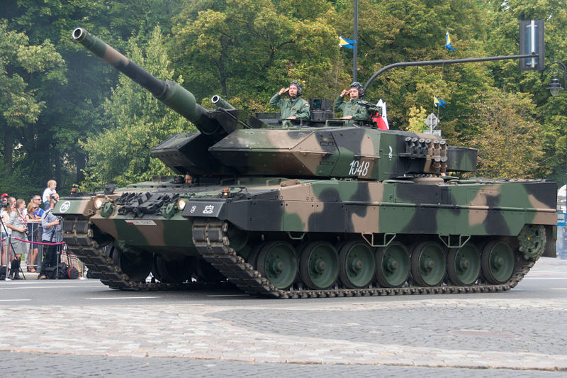 Like Many Modern Weapons System The Leopard 2a7 Is Not A Brand New But Continuing Development Of 2 Family These Are Converted Ex Dutch