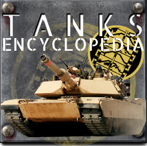 Tank Encyclopedia, the first online tank museum