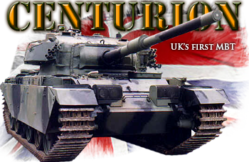December tank of the month: The Centurion