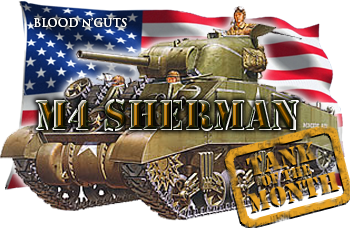 March tank of the month: The M4 Sherman