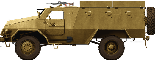 Kader Walid - basic APC version
