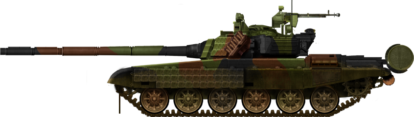 Early PT-91