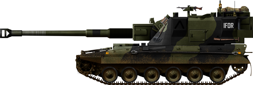 AS-90 Braveheart