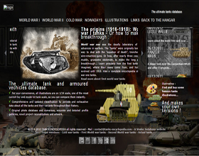 2011 website
