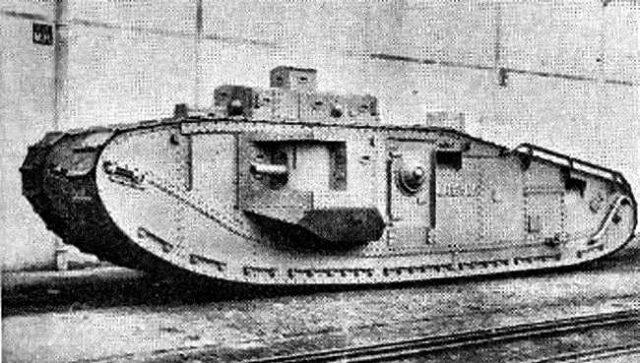 Mark VIII