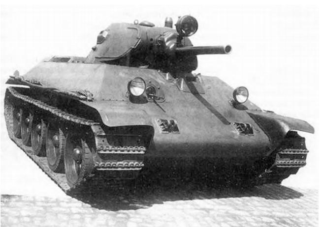 A-34 1 650