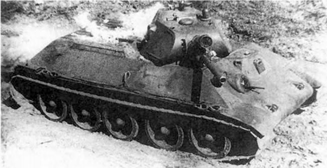 A-34 2 650