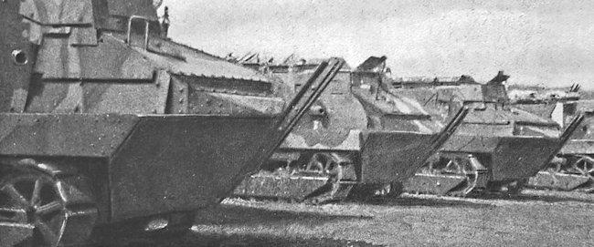 Char Schneider CA-1 WW1 tank