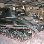 Vickers Light Tank Mk.VI