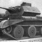 A13 Mk.II Cruiser Mk.IV