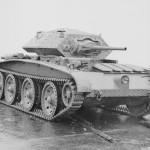 A13 Mk.III Cruiser Mk.V Covenanter