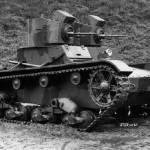 Vickers 6-Ton (Mark E)