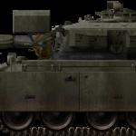 Centurion FV 4200