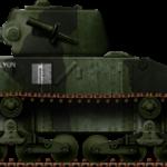 Matilda Mk.I