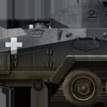 Sd.Kfz.231 6-rad