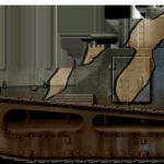 Stridsvagn m/21-29