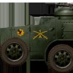 M1 Armoured Car