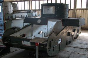 recovered hul kubinka