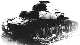 t-19 tank