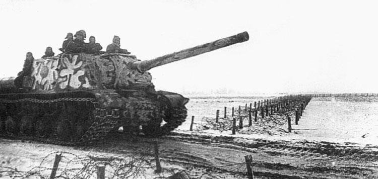 isu-122 camo