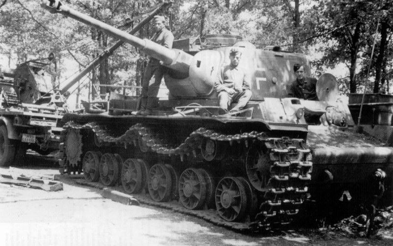 KV-1 kwk 40