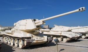 T-100 Egypt