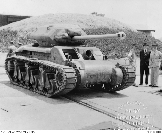 czołgi w world of tanks