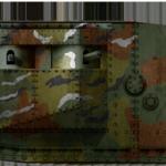 Tank Mark II