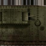 Tank Mark III