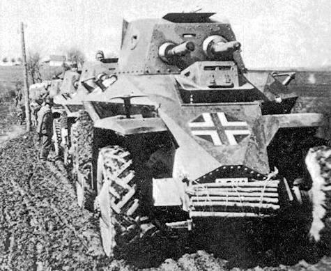 romanian soldiers eastern front ww2