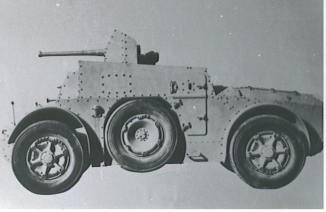 AB 43 prototype