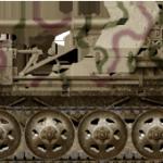 Pak-40 auf Raupenschlepper Ost