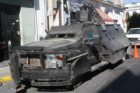 narco tank 1