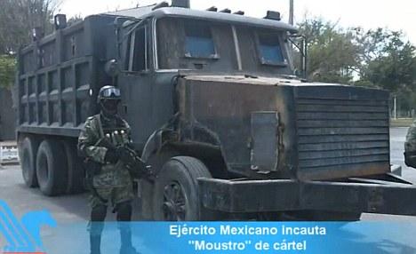 narco tank 3