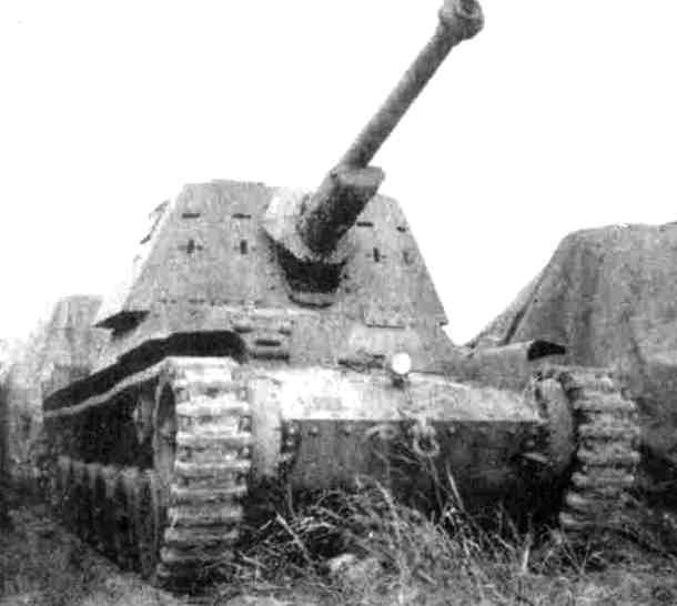 Ho-Ni Type III