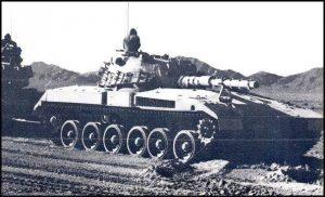 Merkava M48