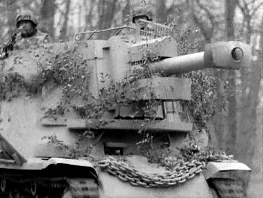Sturmgeschuetz-Abteilung 200 10.5cm leFH 18 (Sf.) auf Geschutzwagen 39H(f) self-propelled gun