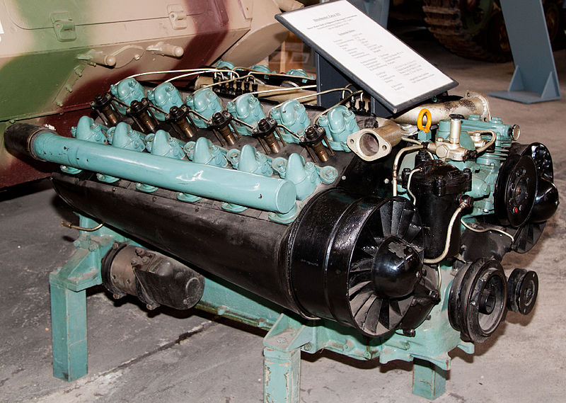 Tatra 110 diesel