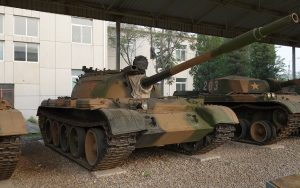 Type 69 tank
