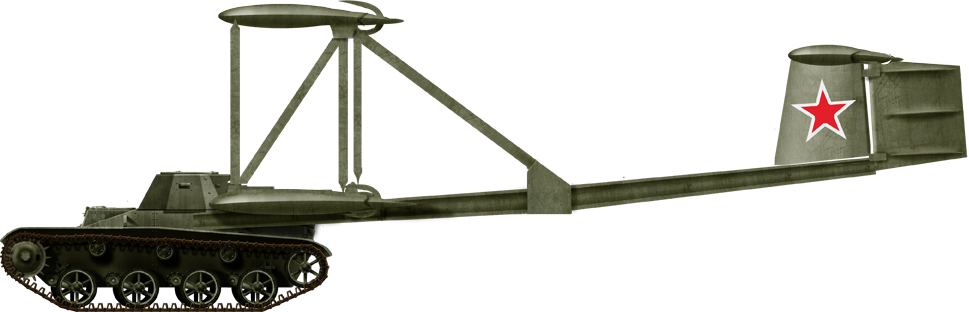 Antonov-A40