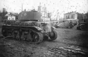 Renault R35 T-26 bigger background