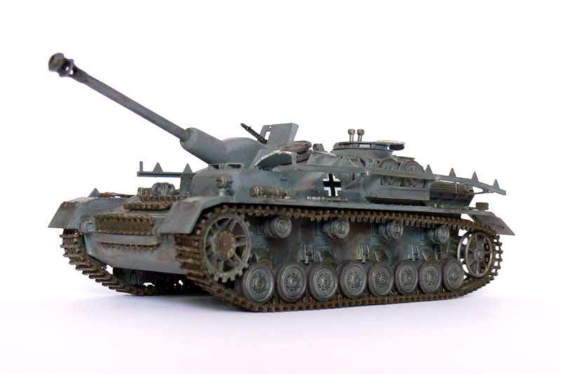 StuG IV model