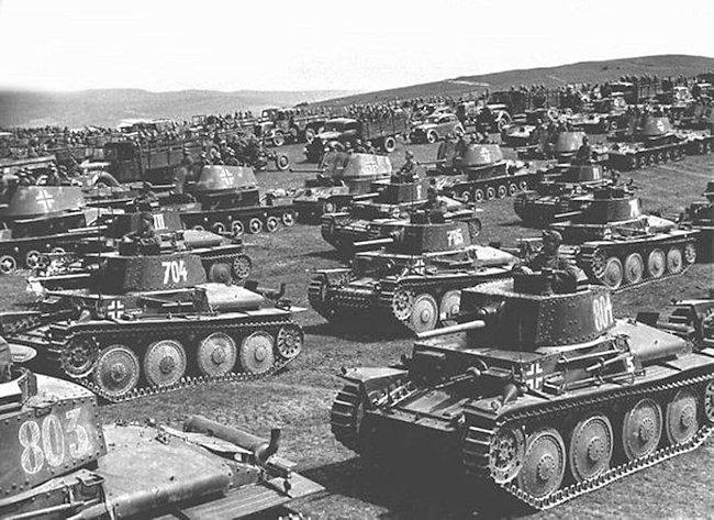 40M Nimrod flak panzer