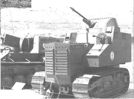 Disston on display in Afghanistan
