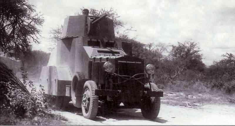 FIAT 611 cannone