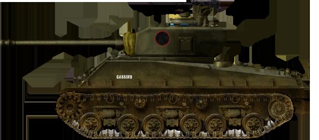 M4A3-HVSS-Easy8-Cassino